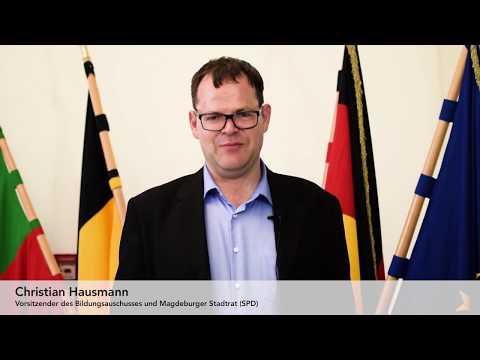 Ein Magdeburger Stadtrat heute – Magdeburger Recht – Offene Türen e.V.
