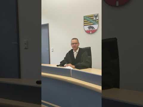 Ein Richter heute – Magdeburger Recht – Offene Türen e.V.