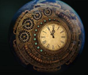 Eine Zeitmaschine. Eine Reise zurück in das Jahr 1261. Magdeburger Recht